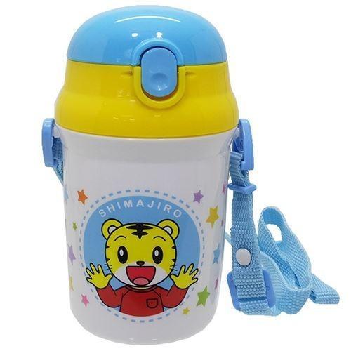 しまじろう 子供用水筒