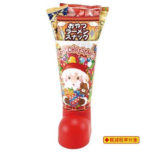 サンタクロース クリスマス お菓子
