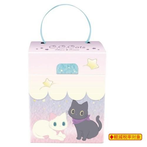 C.C.Cats[ホワイトデー お菓子]