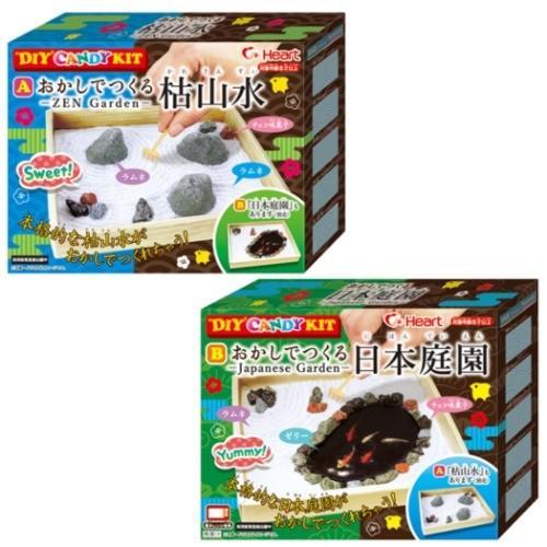 DIY CANDY KITお菓子