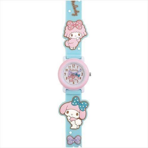 マイメロディ腕時計