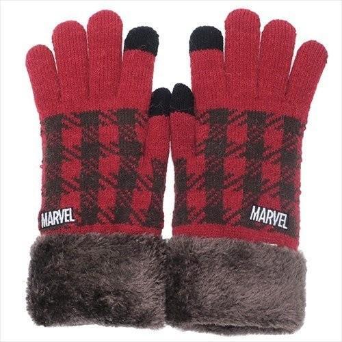 マーベル 手袋