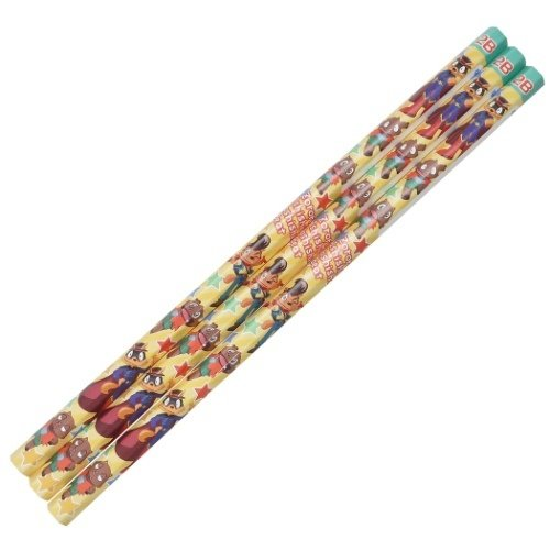 かいけつゾロリ鉛筆