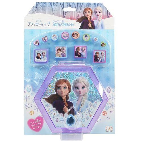 アナと雪の女王2 はんこセット