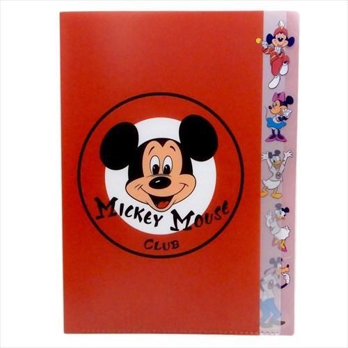 ▼ミッキーマウス[ファイル]