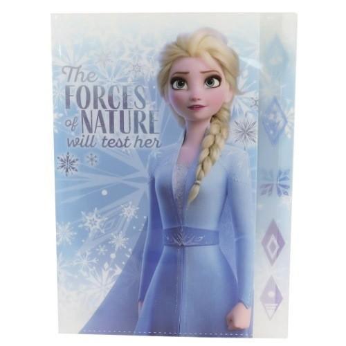 アナと雪の女王2ポケットファイル
