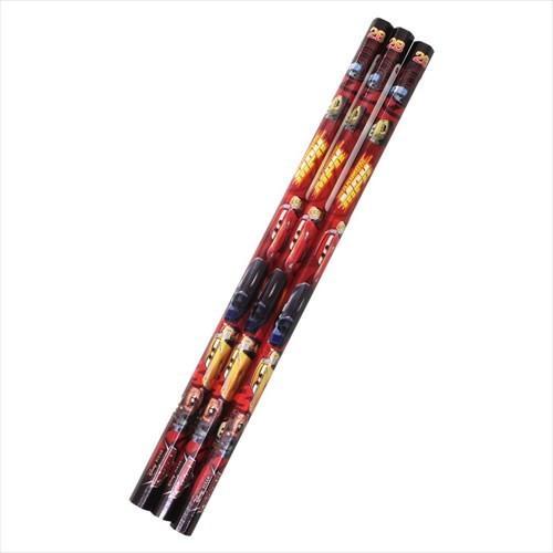 カーズ鉛筆