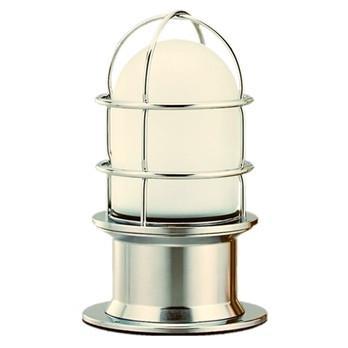 松本船舶 RPR-DK-S(Rプレミアデッキシルバー)(LEDランプ付) アウトドアライト 玄関 店舗 ポーチライト ウッドデッキ インテリア エクステリア照明