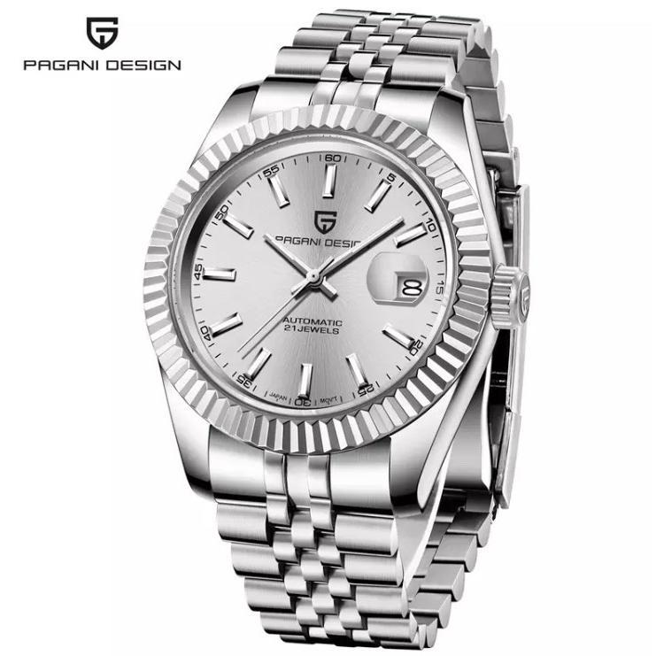 パガーニデザイン PAGANI DESIGN メンズ腕時計 機械式 自動巻き PD-1645 circulo 16