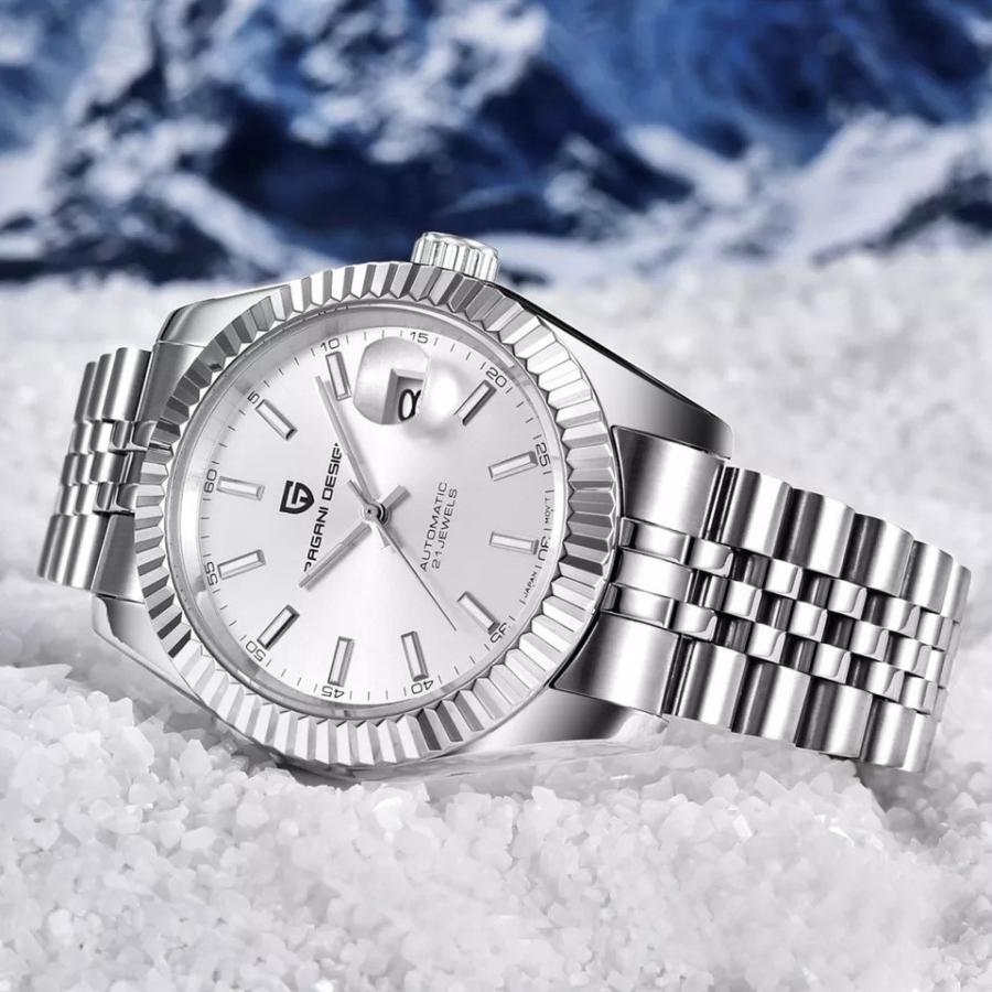 パガーニデザイン PAGANI DESIGN メンズ腕時計 機械式 自動巻き PD-1645 circulo 04