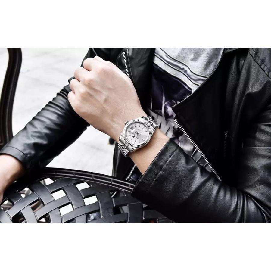 パガーニデザイン PAGANI DESIGN メンズ腕時計 機械式 自動巻き PD-1645 circulo 05