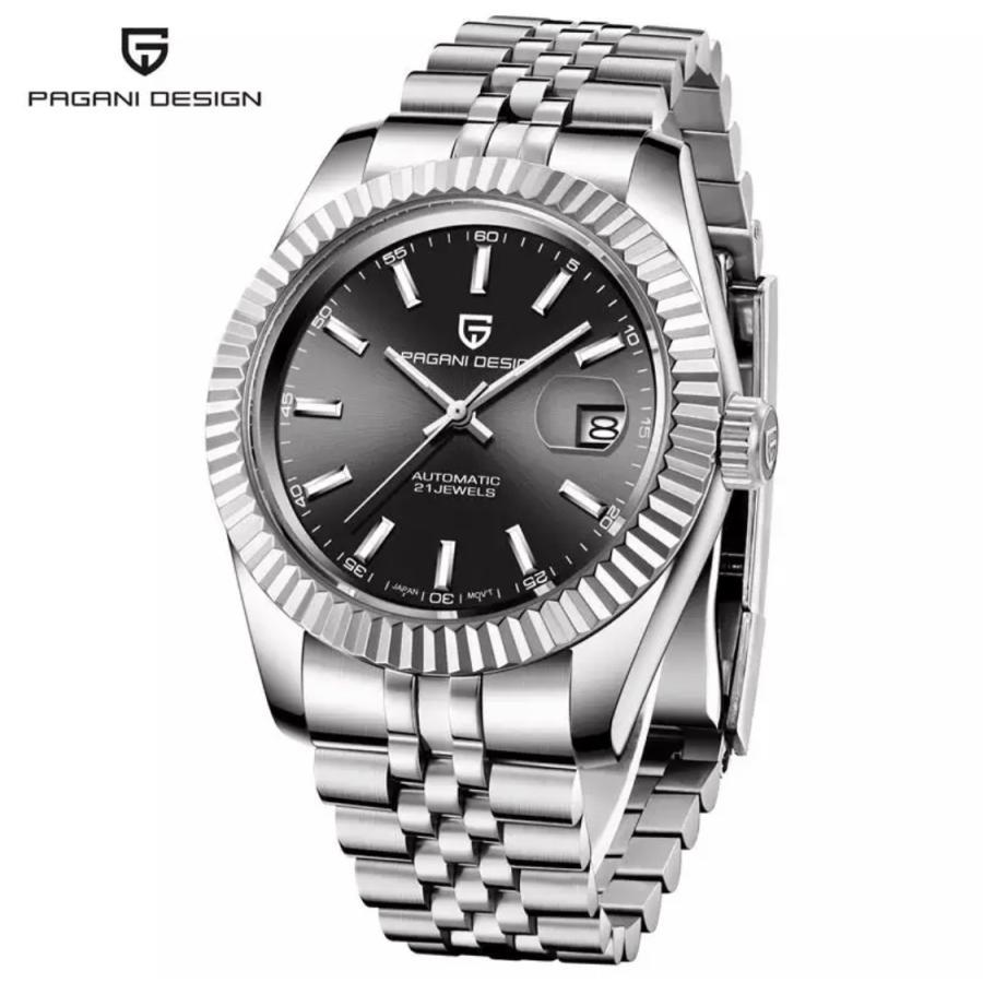 パガーニデザイン PAGANI DESIGN メンズ腕時計 機械式 自動巻き PD-1645 circulo 17