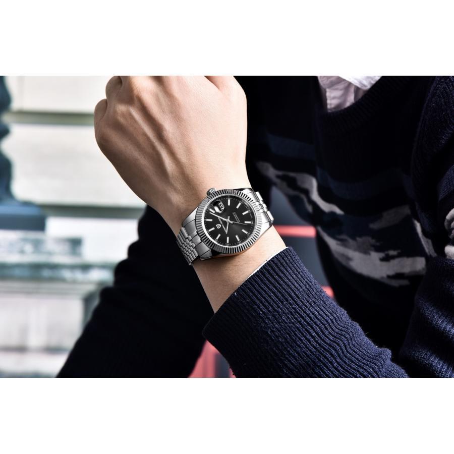パガーニデザイン PAGANI DESIGN メンズ腕時計 機械式 自動巻き PD-1645 circulo 07
