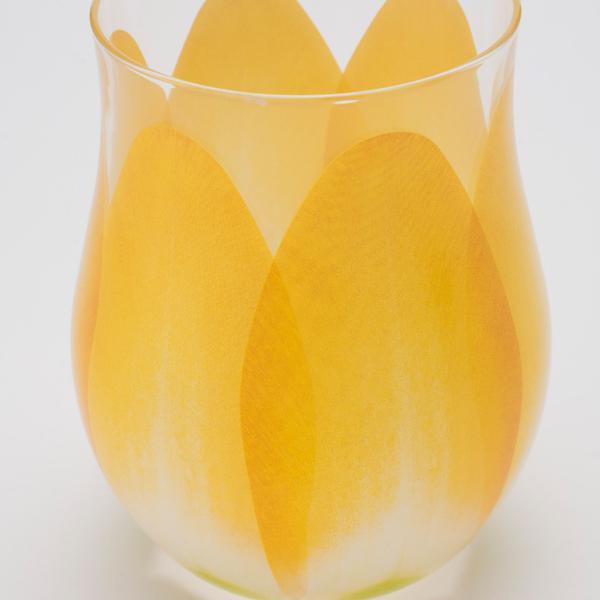 Floyd フロイド TULIP GLASS mini チューリップ グラス ミニ 1pc WH ホワイト FL11-00901 citron-g 07