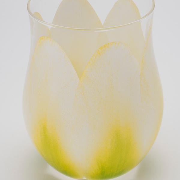 Floyd フロイド TULIP GLASS mini チューリップ グラス ミニ 1pc RD レッド FL11-00902 citron-g 05