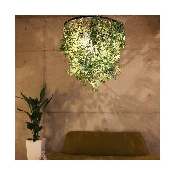 ディクラッセ DI ディクラッセ DI CLASSE ペンダントランプ Pendant Lamp ミニフォレスティ Mini Foresti LP3000GR【送料無料】