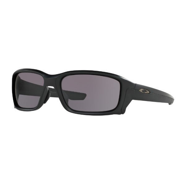 サングラス オークリー OAKLEY STRAIGHTLINK (A) OO9336-03 Matte 黒/Warm グレー