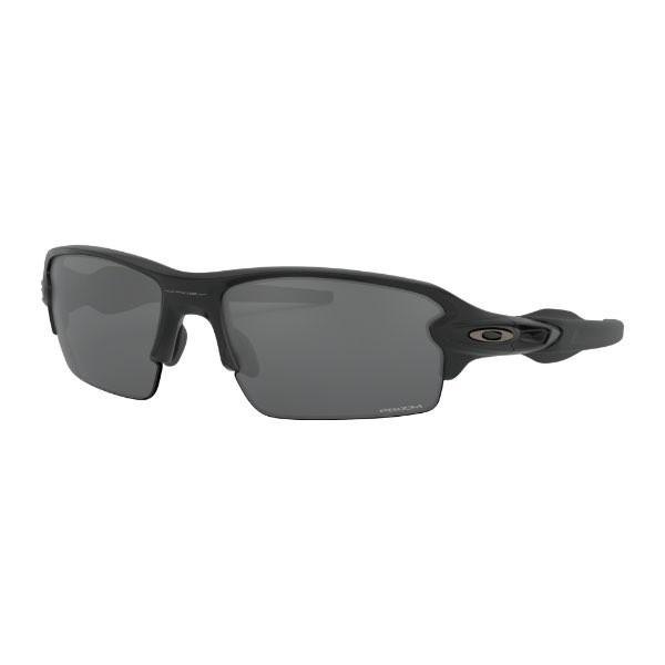 サングラス オークリー OAKLEY FLAK 2.0 (A) OO9271-2261 Matte 黒/Prizm 黒