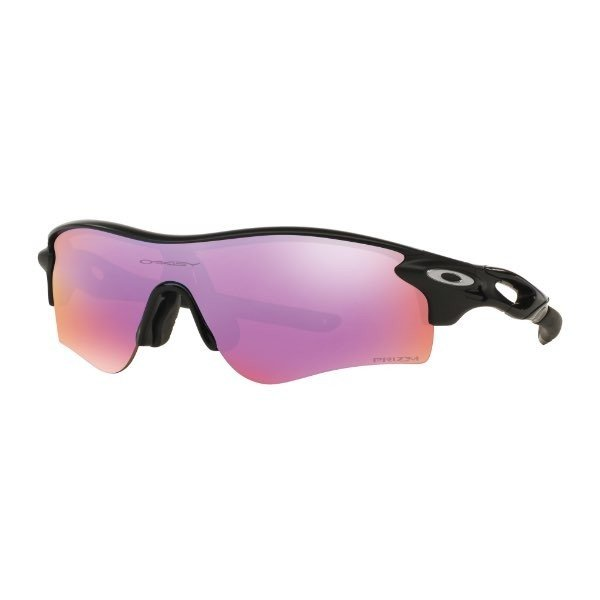 サングラス オークリー OAKLEY RADARLOCK PATH (A) OO9206-36 Matte 黒/Prizm Golf