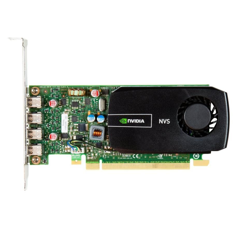 ELSA NVIDIA NVS 510 2GB グラフィックボード ENVS510-2GER 条件付き 送料無料