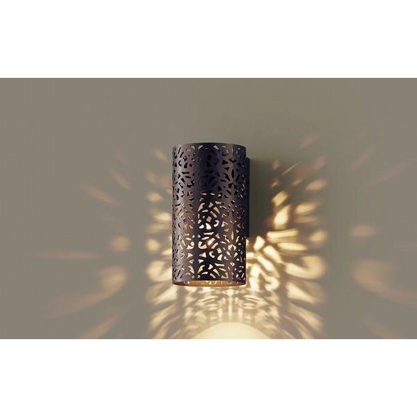 LGB81624 パナソニック ブラケット ダークブラウン ダークブラウン LED(電球色)