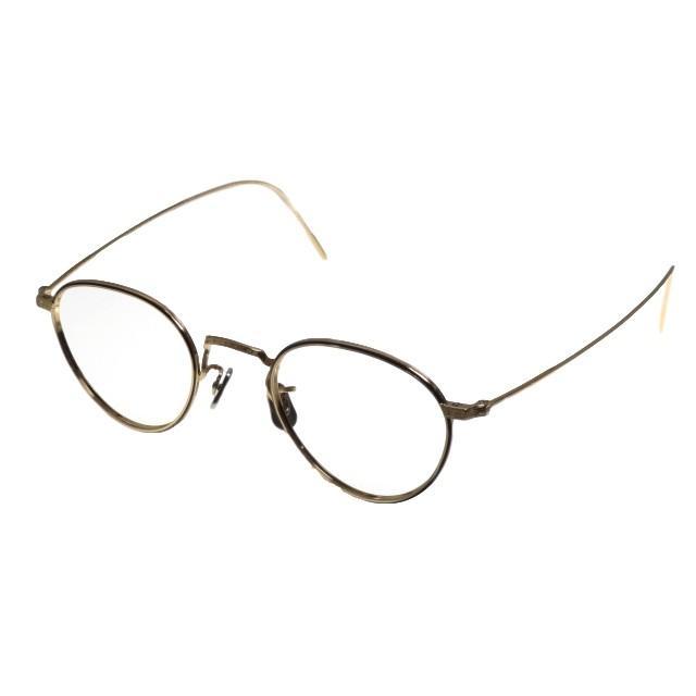 新入荷 良品 EYEVAN7285 メタル アイヴァン メガネフレーム 539 ボストン メタル レンズなし 9004F 9004F 50006940 メガネ 眼鏡 サングラス 50006940, 【公式】:2262454a --- grafis.com.tr