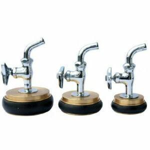 ◆◆クオリティ Q援隊フルセット(50mm+65mm+75mm)3個セット【私設消火栓から水を確保する専用バルブ 災害時対応】