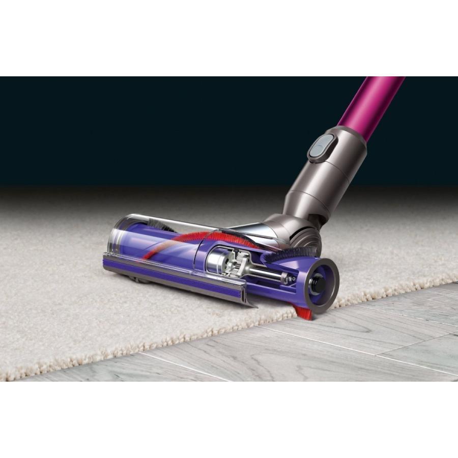 ダイソン Dyson 純正 パーツ ダイレクトドライブクリーナーヘッド 適合 モデル 型式 DC74 V6|cleaner-parts|04