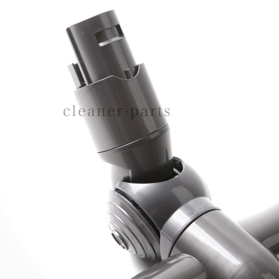 ダイソン Dyson 純正 パーツ モーターヘッド+パイプ グレー セット 適合 モデル 型式 DC58 DC59 DC61 DC62 V6  ※V6 fluffy,Animalpro 適合対象外|cleaner-parts|04