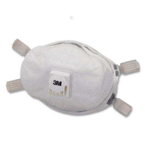 3M 使い捨て式防じんマスク 8293-DL3 5枚入