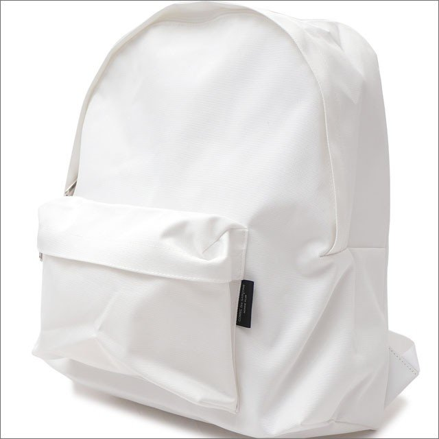 COMME des GARCONS HOMME PLUS(コムデギャルソン オム プリュス) BACK PACK L (バックパック) 白い 276-000294-050x【新品】(グッズ)