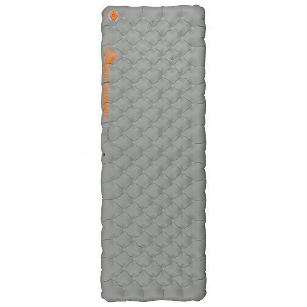 シートゥサミット Ether Light XT Insulated マット Regular Wide ( Smoke II )