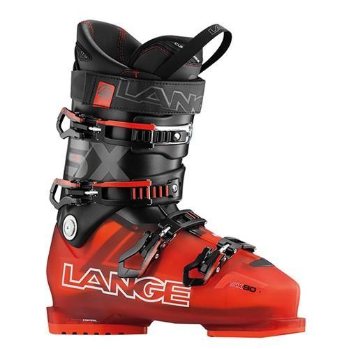 品多く スキーブーツ 旧モデル LANGE ラング SX 90/LBF6060〔tr. red-black〕 16-17モデル 型落ち メンズ, 熱塩加納村 9f7e30b1