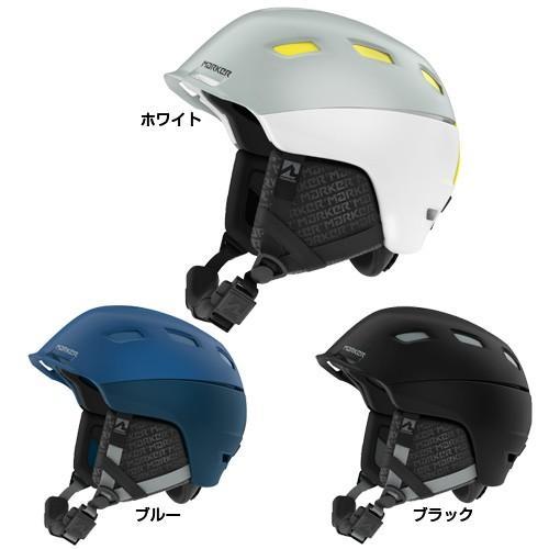 MARKER マーカー ヘルメット AMPIRE 17-18モデル スキー スノーボード