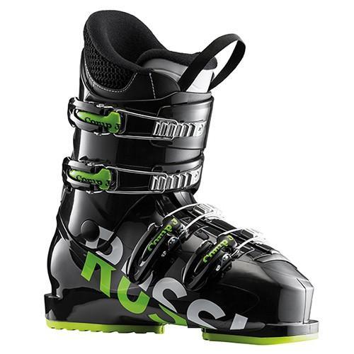 スキーブーツ ROSSIGNOL ロシニョール ジュニア COMP J4 子供用 こども 18-19モデル