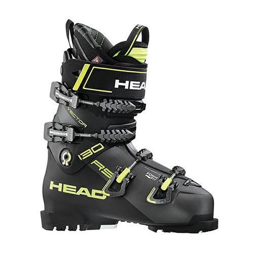 2018セール スキーブーツ HEAD ヘッド スキー ブーツ VECTOR 130S RS / anthracite/black メンズ レディース 19-20モデル 新作, 行田市 f936675b