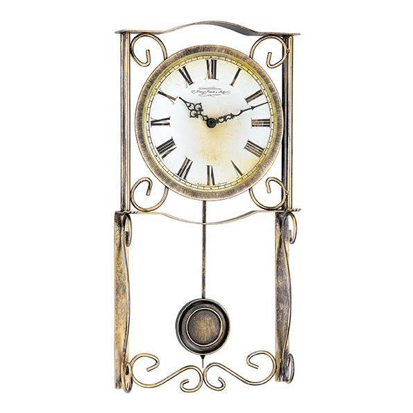 ヘルムレ(HERMLE)製振り子時計  70967-002200