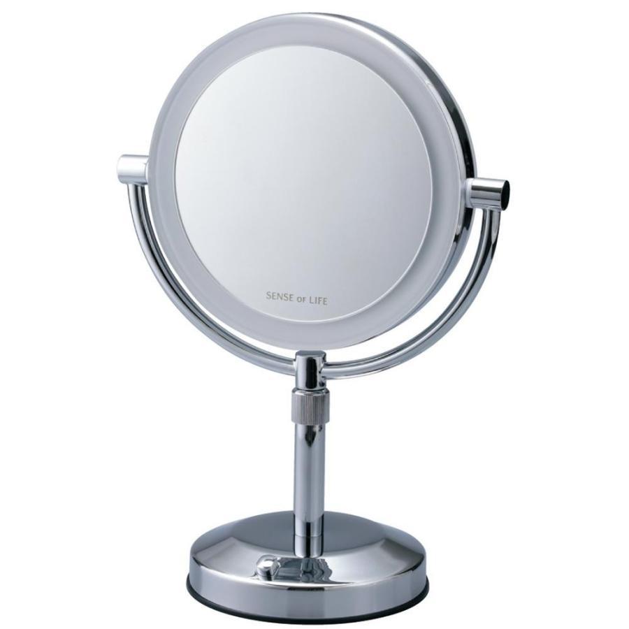 送料無料 鏡 送料無料 鏡 両面P型 EC005PAC-5X 880079代引き・同梱不可