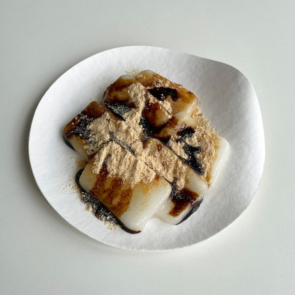 IZAMESHI(イザメシ) 黒みつきなこ餅 (長期保存食/3年保存/スイーツ) 非常食 保存食 備蓄食|clubestashop|11