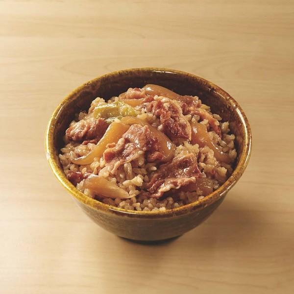 IZAMESHI(イザメシ) DON(丼) 出汁のきいた牛丼(長期保存食/3年保存/DON(丼)) 非常食 保存食 備蓄食|clubestashop|03