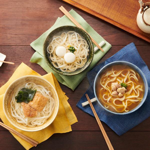 IZAMESHI(イザメシ) きつねうどん (長期保存食/3年保存/麺) 非常食 保存食 備蓄食|clubestashop|03