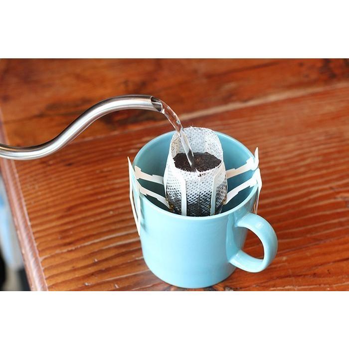 ドリップコーヒー Drip Bag Coffee ドリップバッグコーヒー キリマンジャロ 8g×5袋 珈琲 コクテール堂 cocktail-do 02