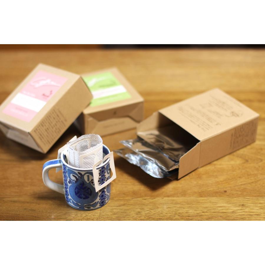 ドリップコーヒー Drip Bag Coffee ドリップバッグコーヒー ブラジル 8g×5袋 珈琲 コクテール堂|cocktail-do|03