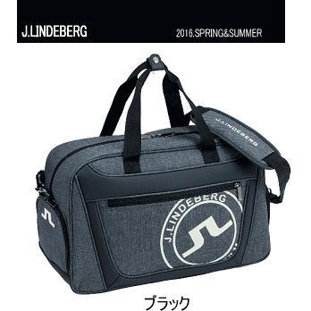KASCO -キャスコ- J.LINDEBERG ボストンバッグ 【JL-112(28297)】
