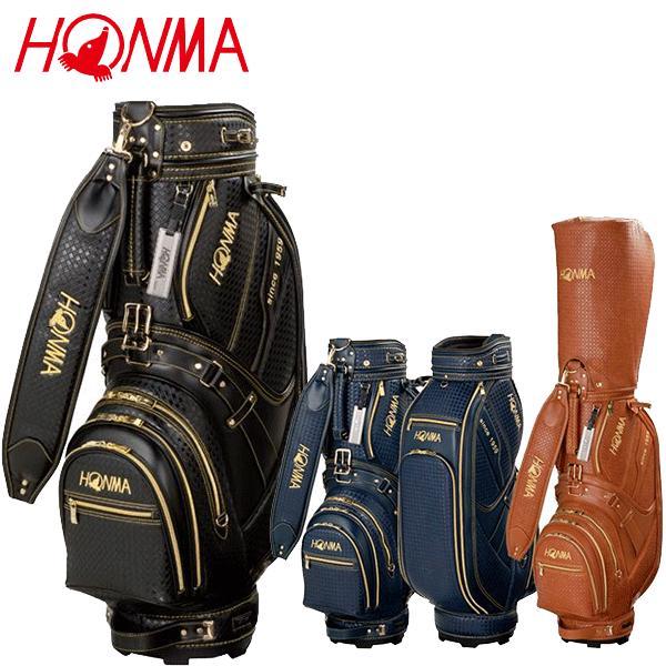 人気ブランドを 【ただいまポイント5倍 -本間ゴルフ-!!】 HONMA -本間ゴルフ- キャディバッグ【CB-1714】, ジュエリー YouMe:f3b01235 --- airmodconsu.dominiotemporario.com