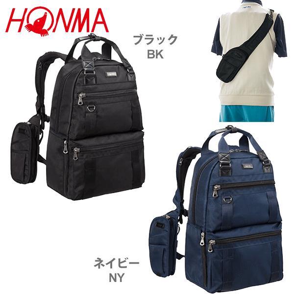 HONMA -本間ゴルフ-  ショルダーバッグ 【OG-1702】