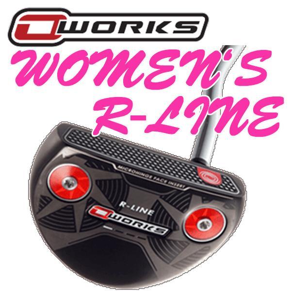【プライスダウン】ODYSSEY -オデッセイ-  O-WORKS -オー・ワークス-  WOMEN'S R-LINE 日本仕様 32インチ  【2017年モデル】