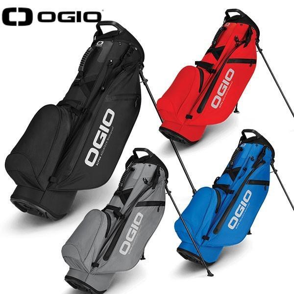 OGIO (オジオ) キャディバッグ  OGIO ALPHA Aquatech 504 Stand 19 JV