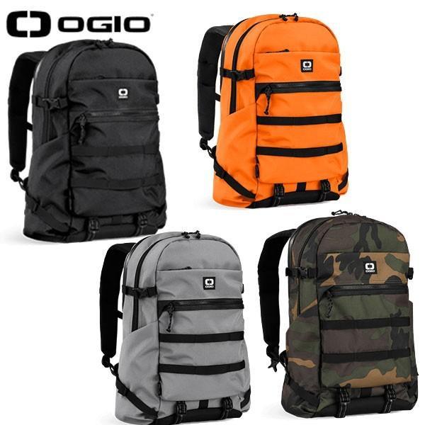 OGIO (オジオ) バックパック  OGIO ALPHA Core Convoy 320 Backpack 19 JV