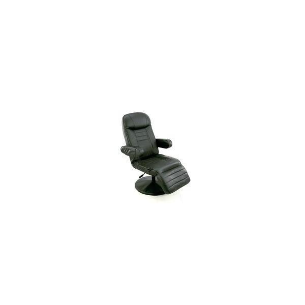 11段階 リクライニングチェア 油圧 昇降式 リビングチェア TVチェア フットレスト フットレスト 4段階可動 椅子 休憩チェア 合皮 インテリア おしゃれ